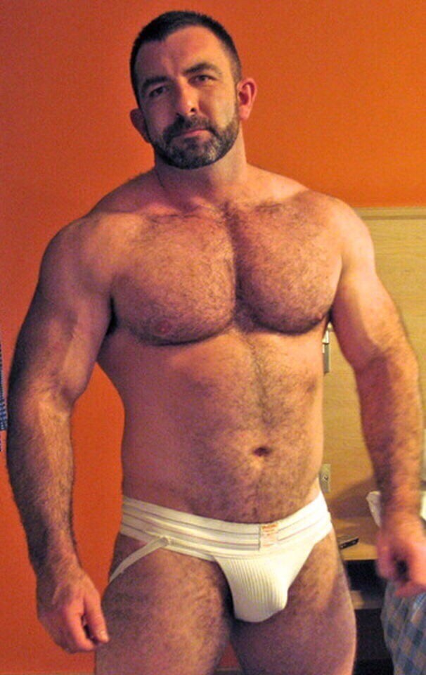 Dad knows the importance of caring for his equipment in a quality jock